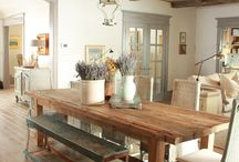 House ideas / by Terri Maxey Rouse