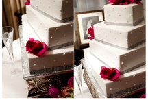 We Take the Cake / Special Cake Designs For The Bride & Groom's Special Day