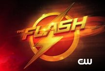 The Flash / by Entertainment Focus