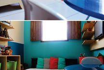 quarto dos meninos