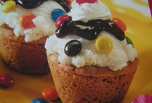 Food - Cakes - Cup cakes