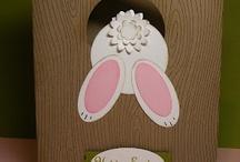 Valentine / Easter / Halloween Cards