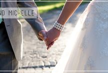 Michelle and Sven's wedding / Michelle's wedding