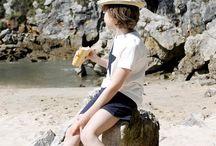 Viajando con niños / Niños y viajes