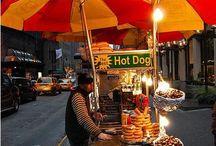 I Love New York / by Nancy Prime