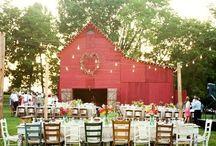 Build me a Barn / by Tiffany Orrell