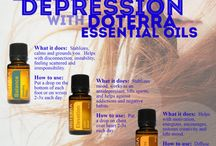 essential oils / by Polly Heller