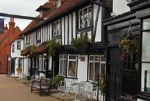 Pinner / Take a look around another area we call home - Pinner