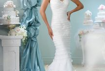 Bridal Gowns, Enchanting, Mon Cheri