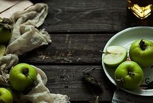 FOOD STYLING / 0