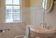 Butler Bathroom / by Ashley Gauthier