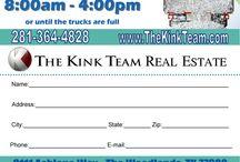 Kink Team Events 2015