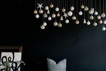 byt -dekorace