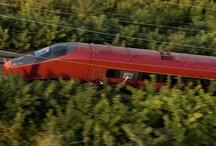 Trains / by Austin Floyd