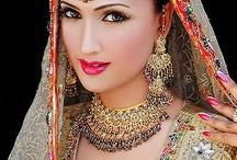 Asian Brides : Indian  / Indian brides