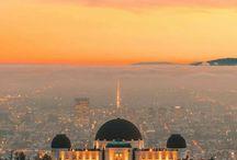 L.A. Quotes & Places #discoverLA