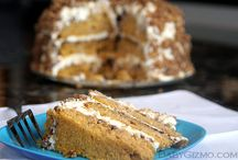 Pumpkin crunch cake 2