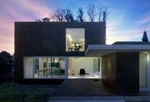 Architektur – moderne Häuser und Gebäude / Moderne Architektur stellen wir hier dar. Finden Sie tolle Architektur Designs für Häuser, Gebäude, Residenzen oder Villen! Attraktiv und multifunktional..