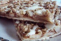 desserts / by Kathy Rokey