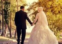 Wedding posses