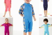 Splash About UV Combie Toddler Wetsuit