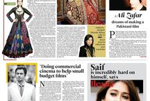 Sikandar Nawaaz Covered by Daily Post