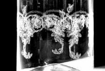 Gravure sur verre (pour Linda)