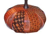Zentange Pumpkins / Zentangle Pumpkins and Fall Zentangle decor