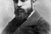 Antonio Gaudí, el genio