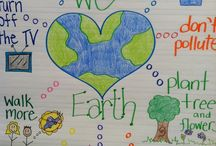 Earth / Welcome to Simply Kinder's Earth Pinterest Board. This board will contain teaching ideas, printables, art projects, curriculum, lessons, and activities for teaching calendar. Ideas are geared towards preschool (pre-k), kindergarten, and first grades!  Simply Kinder a teaching blog all about teaching kindergarten!