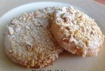 Bursa kurabiyesi