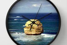 Clocks / Décor Clocks