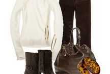 Outfits / by Kimberly Maxey