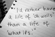 Beautiful words / by Janna Johnson