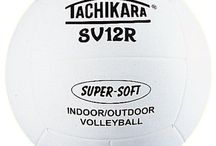 Sports & Outdoors - Volleyballs