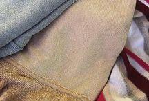 Segredos de Estilo | Um box por Chris Francini / Quatros estilos diferentes em uma tendência: O lurex! Conheça o box Segredos de Estilo para um look completo.