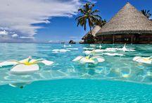 Beautiful Beaches / Beautiful Beaches