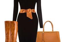 Church or Work Fashion