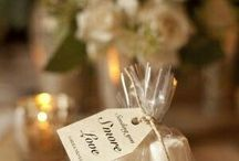 DIY Wedding Favors / by Yellow Vase