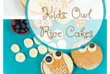 Favorite After-School Snacks / We've all been there...your kids come home from school and they're ravenous. These healthy snack recipes will satisfy that after school hunger, without spoiling their appetite. What you'll find here are our favorite healthy, balanced, and nutritious snacks that our kids ask for again and again! #healthysnacks #healthykids #healthyrecipe #mealplan #eatyourveggies