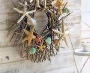 Styl marynistyczny - beach hause, meble, dekoracje