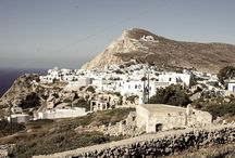 Folegandros Wedding Panigiri