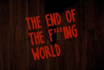 ✨THE END OF THE F***ING WORLD