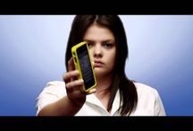 Cyberbullying Videos / Inspirational and educational videos about teen technology use and misuse.