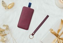 Christmas Gift Ideas / Christmas gift ideas for men and women from LOST&FOUND accessoires.