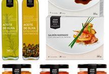 Premium Food packaging