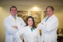 Meet Our Staff / As your dentists, you can rest assured that you'll receive the personalized attention you deserve. We will listen to your needs and answer all your questions. Our goal is to create for you a beautiful smile – one that provides you with the esthetics you desire, as well as the function and stability to endure. This investment in your health is meant to last a lifetime.
