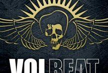 Volbeat / ♥ Volbeat♥