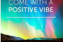 Positivity / Stay Positive See opportunities rather than challenges Feel good about all situations Adapt to circumstances (rather than be bogged down by it) Take initiative rather than wait for things to happen
