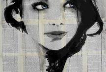 Graffitigraffiti portret
